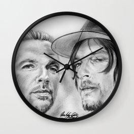 Flandus Wall Clock