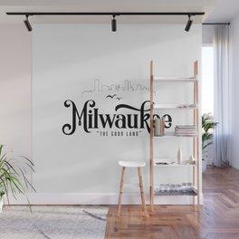 Milwaukee Wall Mural
