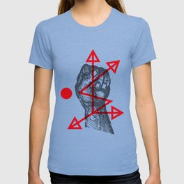 DKMU - Resistance against consensual reality T-shirt