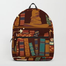 Hogwarts Things Backpack