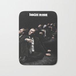 High-Rise Bath Mat