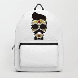 Mr. Sugar Skull Backpack