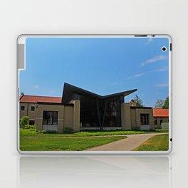 Lourdes University- Academic Support Center Laptop & iPad Skin