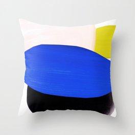 collage studies 18-01 Throw Pillow