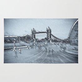 Southbank London Rug