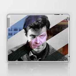 MashUp of Norman Bates & Jack Torrance Laptop & iPad Skin