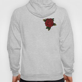 Sailor Jerry Traditional Rose Hoody