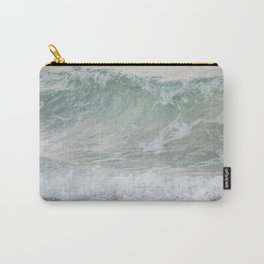 You Put a Spell on Me -- The Enchantment of the Salty Sea Carry-All Pouch