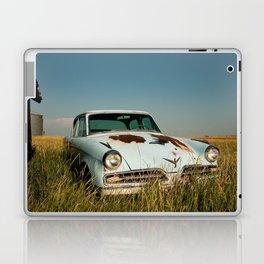 Retired Studabaker Laptop & iPad Skin