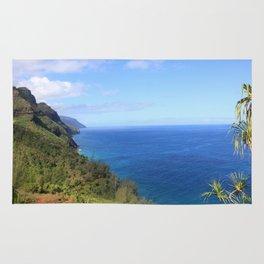 Kauai Scene Rug