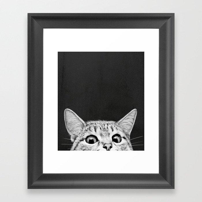 Framed Art Pictures
