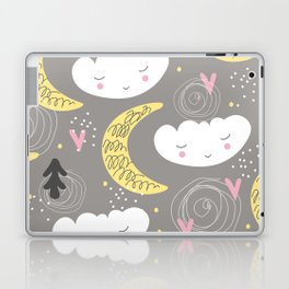 Kid Art Laptop & iPad Skin