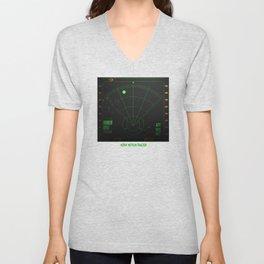 Motion Tracker - Alien Isolation Unisex V-Neck