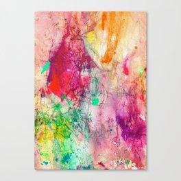 Springly  Canvas Print