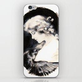 Close iPhone Skin