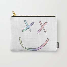 Louis Tomlinson Smiley Carry-All Pouch