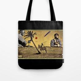 A Night in Tunisia Tote Bag