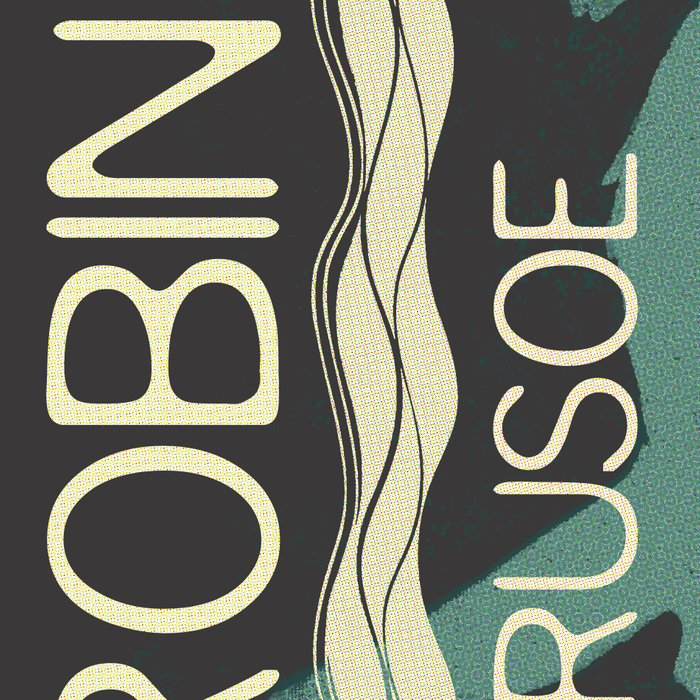 Books Collection: Robinson Crusoe Leggings