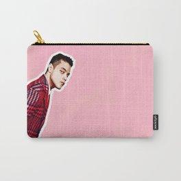 Rami Malek  Carry-All Pouch