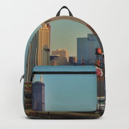 Setting Sun Backpack
