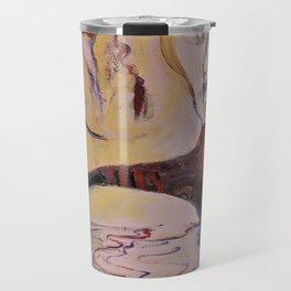 Rimbaud Travel Mug