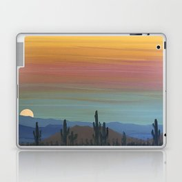 Arizona Moonrise Laptop & iPad Skin