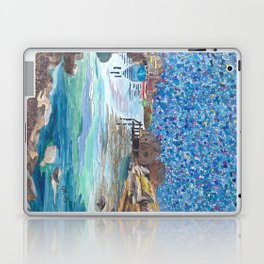 In the Cove Laptop & iPad Skin