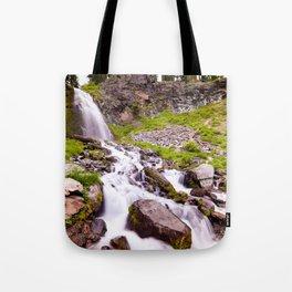 Plaikni Falls Tote Bag