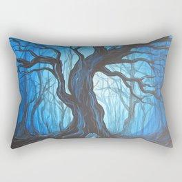Where Dreams Die Rectangular Pillow