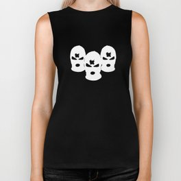 Minimal Cinema - Spring Breakers Biker Tank