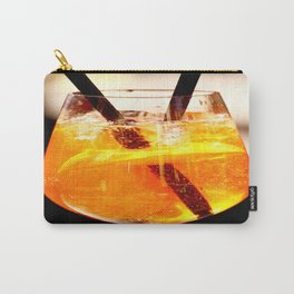 Cheers! Cocktail Drink #decor #society6 Carry-All Pouch