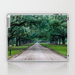 Tangled Trees Laptop & iPad Skin