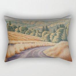 Lake Bronson Rectangular Pillow