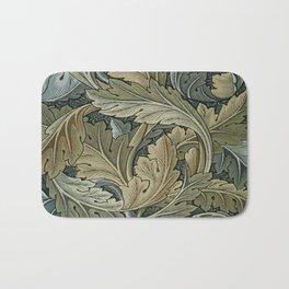 Art work of William Morris 10 Bath Mat