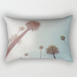 Zip Code 90210 Rectangular Pillow