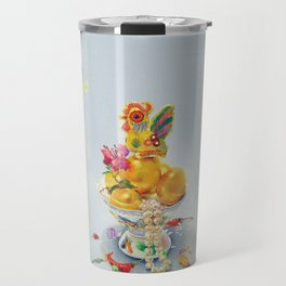 Year of the Rooster Travel Mug