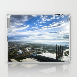 Kansas City - After The Rain Laptop & iPad Skin