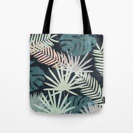 Tropicalia Night Tote Bag