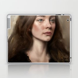 Greta Laptop & iPad Skin