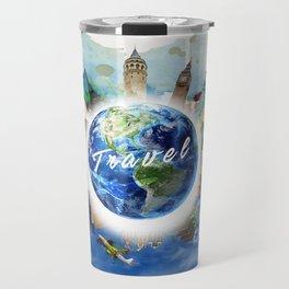 TRAVEL Travel Mug