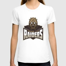 Tusken City Raiders T-shirt