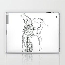 Her Mate Laptop & iPad Skin