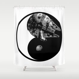 Solo Shower Curtains