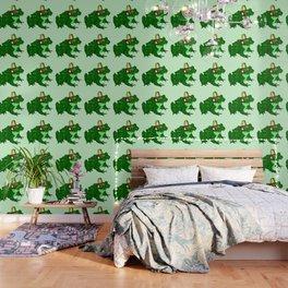 Bullfrog Wallpaper