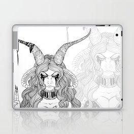 Lilith  Laptop & iPad Skin