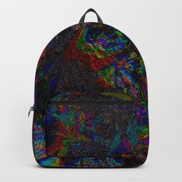 Channel Unavailable Backpack