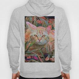 Alice's Cat Hoody