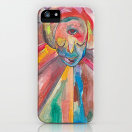 Phoenix Rising iPhone Case