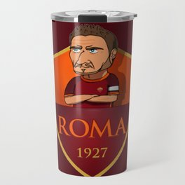 TOTTI ROMA Travel Mug