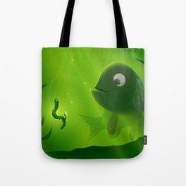 Double-Take Tote Bag